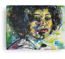 Proud Mary Canvas Print