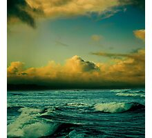 Seascape Photographic Print