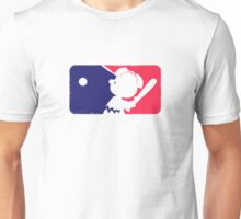 Peanuts League Baseball Unisex T-Shirt