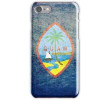 Guam - Vintage iPhone Case/Skin