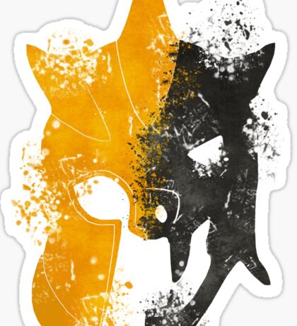 Cleganebowl Sticker