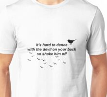 Florence and the Machine Shake it Off Unisex T-Shirt