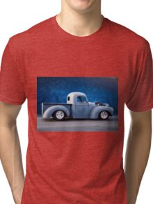 International Hot Rod Pickup 'In Profile' Tri-blend T-Shirt