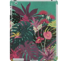 Tropical Tendencies iPad Case/Skin