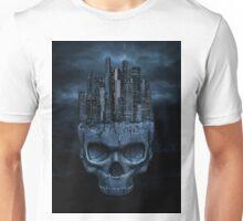 Dark city Unisex T-Shirt