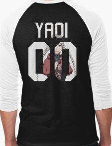 Fire Emblem Fates - Nina / Eponine (YAOI) Men's Baseball ¾ T-Shirt