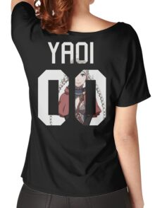 Fire Emblem Fates - Nina / Eponine (YAOI) Women's Relaxed Fit T-Shirt