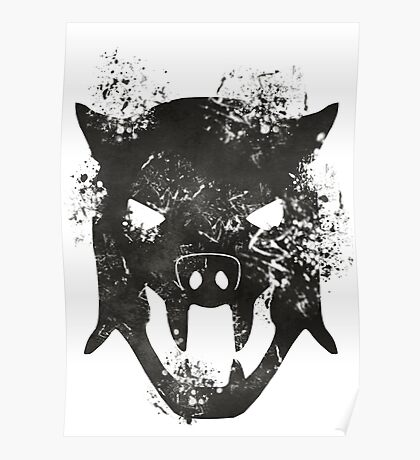 The Hound Poster