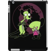 Take over the World iPad Case/Skin