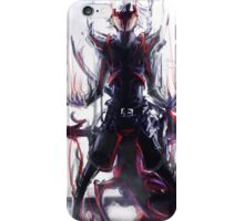 Black Centipede iPhone Case/Skin
