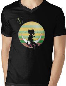 Korosensei Korosenai Mens V-Neck T-Shirt