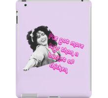 Chi Chi iPad Case/Skin