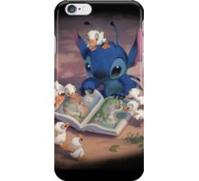 Ugly Duckling iPhone Case/Skin