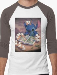Ugly Duckling Men's Baseball ¾ T-Shirt