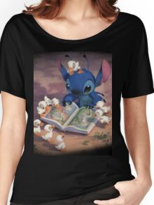 Ugly Duckling Women's Relaxed Fit T-Shirt
