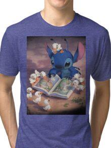 Ugly Duckling Tri-blend T-Shirt