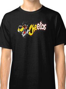 Cheetos Chester Cheetah Classic T-Shirt