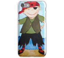 Little Pirate iPhone Case/Skin