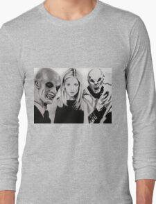 Buffy Long Sleeve T-Shirt
