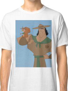 Squeek Classic T-Shirt
