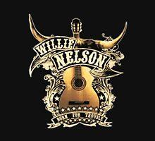 Grafic Willie Unisex T-Shirt
