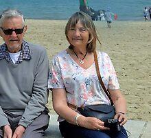 Family............ Dorset UK by lynn carter