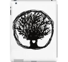 Love Life Tree iPad Case/Skin