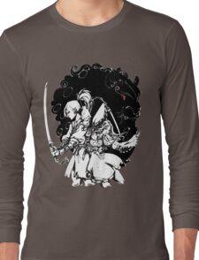 Black Desert Online Long Sleeve T-Shirt
