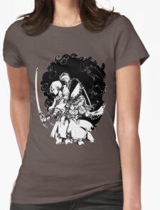 Black Desert Online Womens Fitted T-Shirt