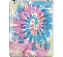 Spiral Surf iPad Case/Skin