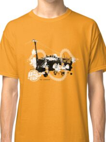 Bikesie Club SE London Classic T-Shirt