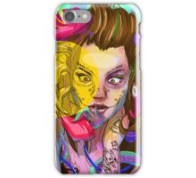 Oktapodi iPhone Case/Skin
