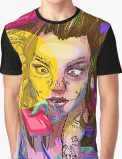 Oktapodi Graphic T-Shirt