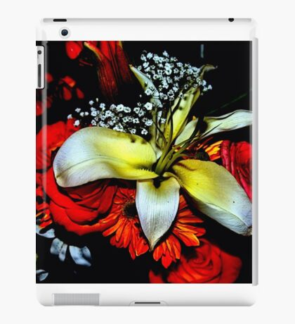 INTENSE HUES iPad Case/Skin