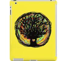 Healing Tree iPad Case/Skin