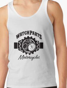 WPM t-shirt Tank Top