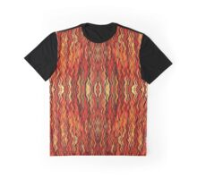 Flame Job Graphic T-Shirt