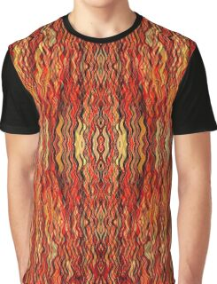 Flame Job Graphic T-Shirt