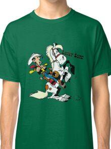 luckyluke Classic T-Shirt