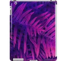 Ferns iPad Case/Skin