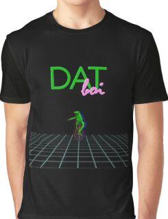 dat boi vaporwave 2: datwave (No Space) Graphic T-Shirt