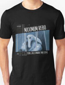 Maximum Rebo T-Shirt