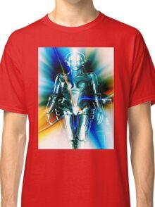 Star Light Robot Classic T-Shirt