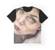 Waiting for you on the other side Graphic T-Shirt