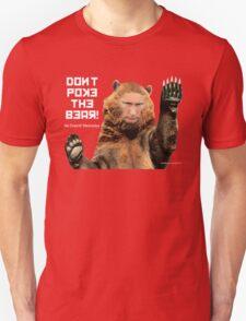 Don't Poke the Bear (Putin) Unisex T-Shirt