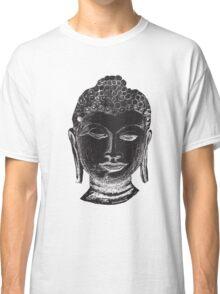 Buddha Drawing Classic T-Shirt