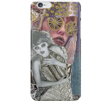 Taylor Swift Collage #2 iPhone Case/Skin