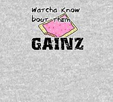 Poptart GAINZ Unisex T-Shirt