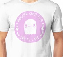 Awkward Ghost Club Unisex T-Shirt