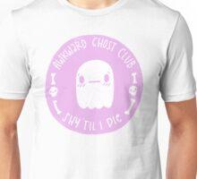 Awkward Ghost Club Unisex T-Shirt